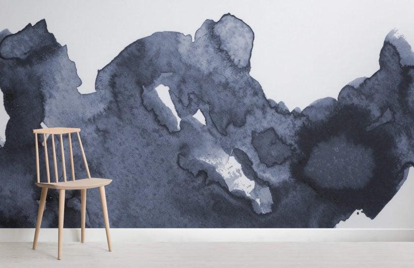 low-dark-blue-watercolour-watercolour-room-kj-wall-mural