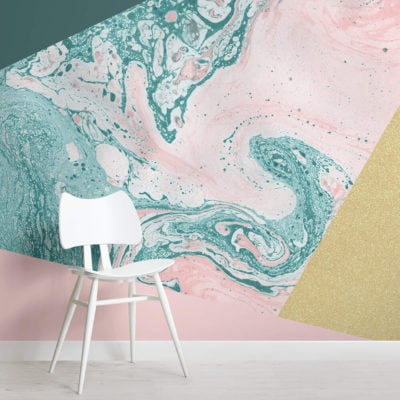 marble-and-glitter-geometric-collection-square