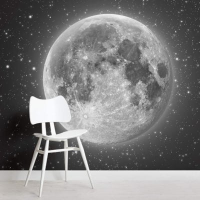 moon-and-stars-space-square-1-wall-murals