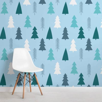 kids-mountain-forest-square-wall-mural