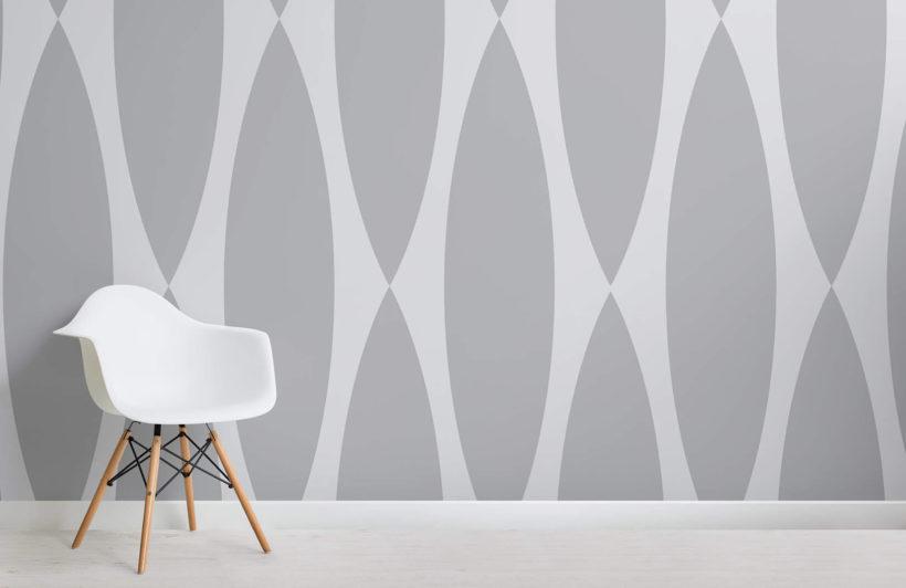 Neutra Mid Century Modern Room