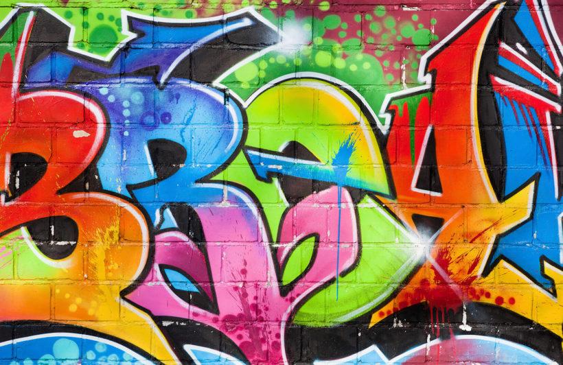 new-york-graffiti-plain-wall-murals