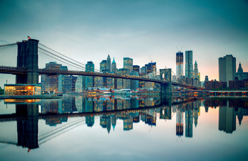 new-york-metropolis-plain-wall-murals
