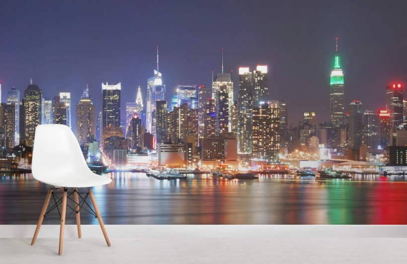night-time-new-york-room-wall-murals