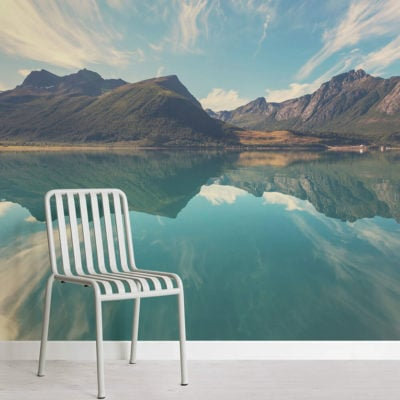 norwegian-fjord-square-1-wall-murals