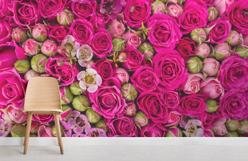 packed-roses-room-wall-murals
