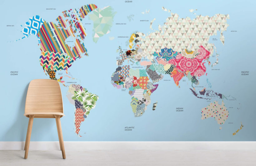 patchwork-kids-map-room-wall-murals