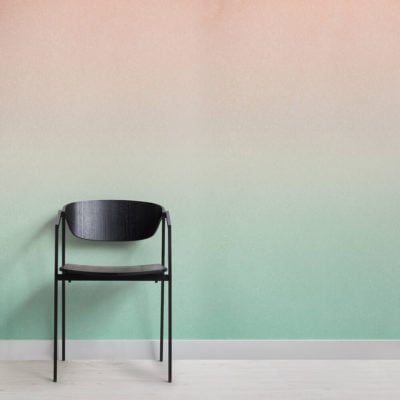 peach-and-turquoise-fade-ombre-square-wall-murals