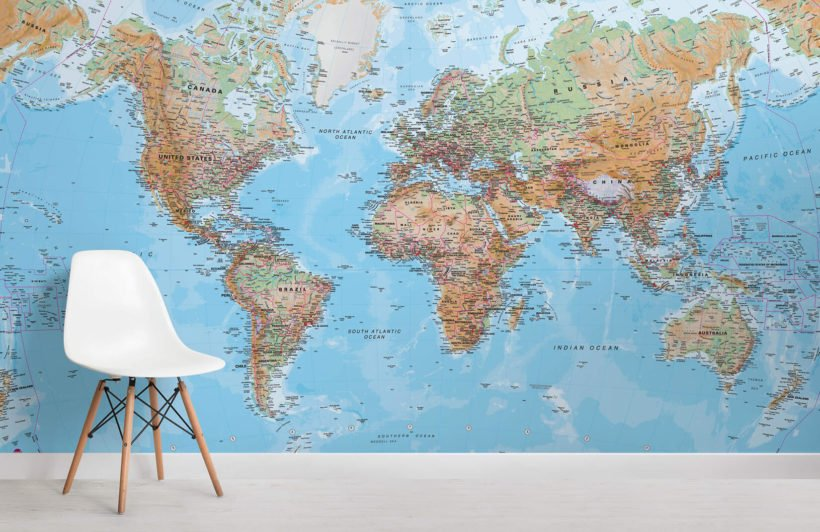 physical-world-map-maps-room-wall-murals