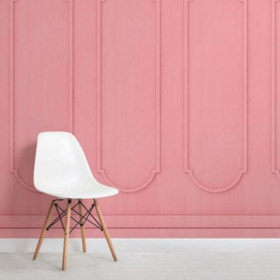 pink-arched-georgian-wood-panel-effect-wallpaper-mural