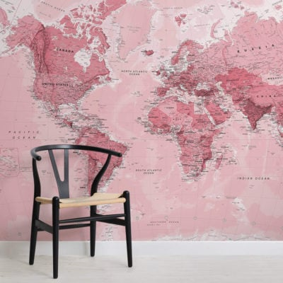 pink-world-map-maps-square-2-wall-murals