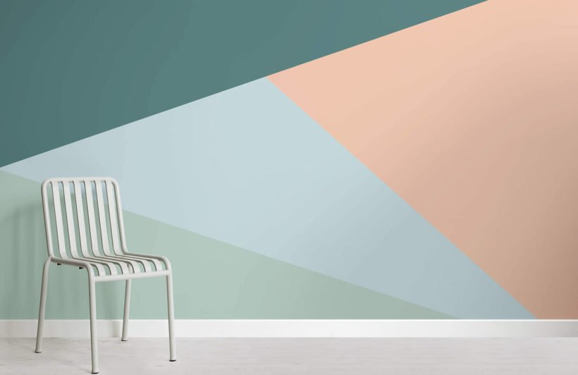 polygon-design-room-wall-murals