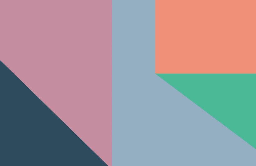 Rarig - Colour Blocking