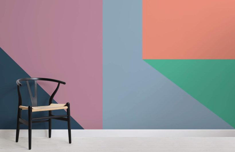 Rarig - Colour Blocking - Room