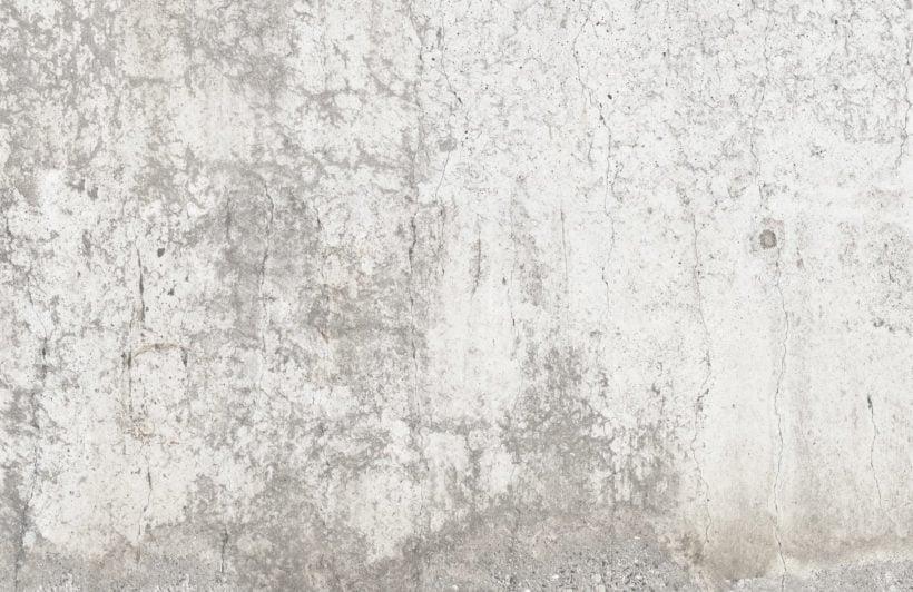 rustic render concrete wallpaper mural