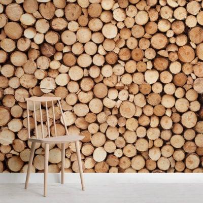 scandinavian-logs-textures-square-wall-murals