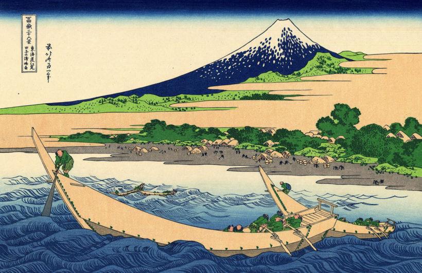 shore-of-tago-bay-art-plain-wall-murals