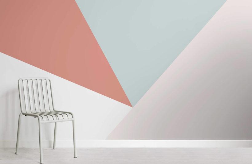 soft-pastel-oversized-geometric-wall-mural-room