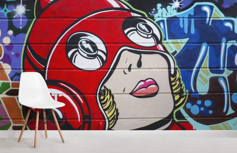 space-age-graffiti-room-wall-murals