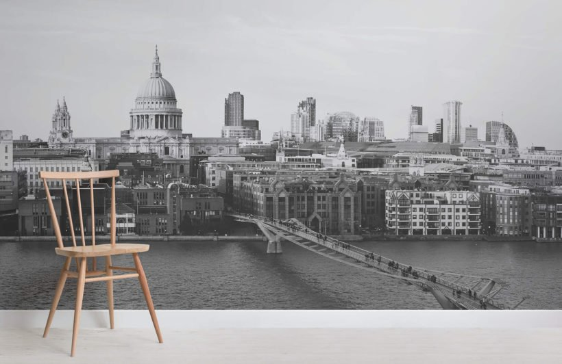 st-pauls-cathedral-skyline-city-room-wall-murals