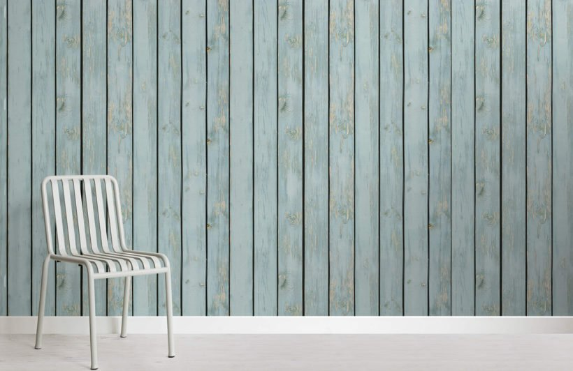 stained-blue-wood-textures-room-wall-murals