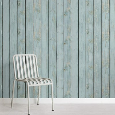 stained-blue-wood-textures-square-wall-murals