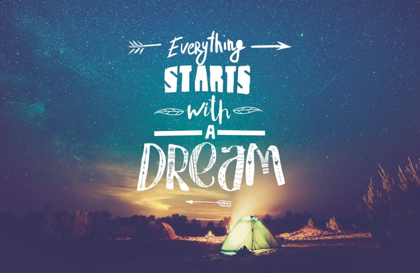 starts-with-a-dream-wall-mural-plain