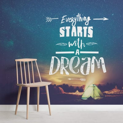 starts-with-a-dream-wall-mural-square