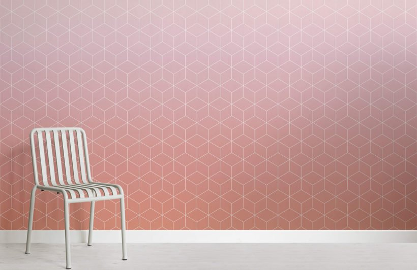 sundance-patterned-ombre-wall-mural-room