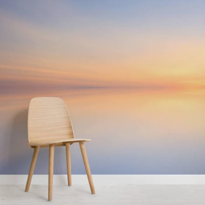 sunset-haze-landscape-square-1-wall-murals