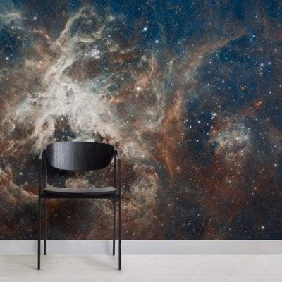 tarantula-nebula-space-square-wall-murals