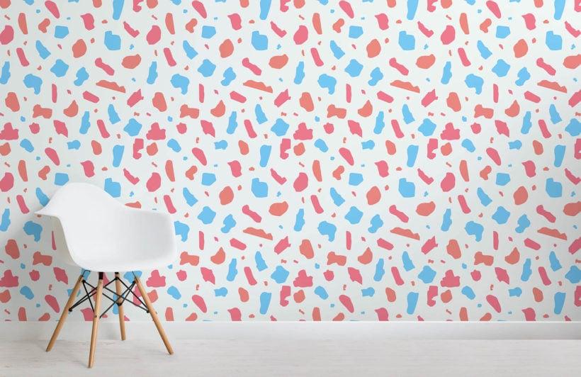 terrazzo-pastel-room-wall-mural