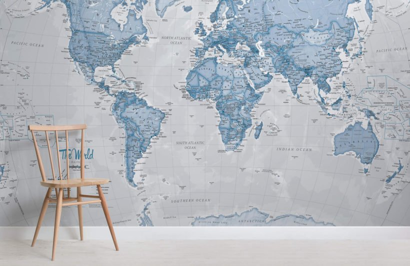 the-world-in-blue-map-maps-room-wall-murals