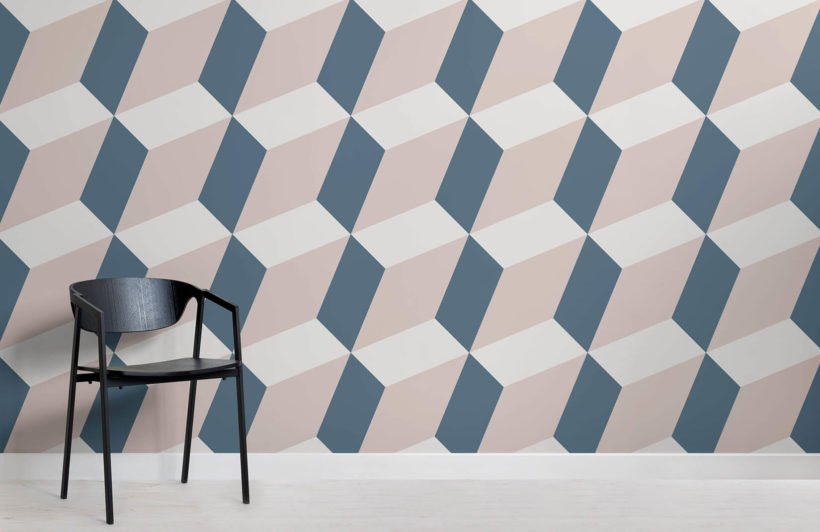 tilted-square-3d-design-room-wall-murals