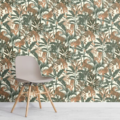 tropical-tiger-jungle-plants-repeat-pattern-wallpaper