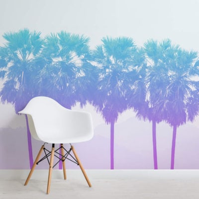 tropical-vintage-filter-square-wall-murals