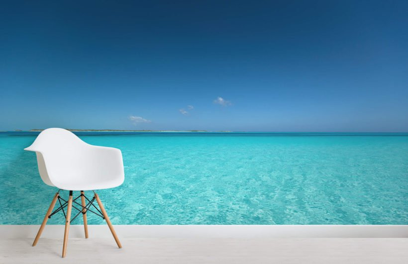 turquoise-sea-room-wall-murals
