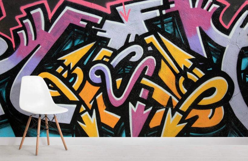 twisted-arrows-graffiti-room-wall-murals
