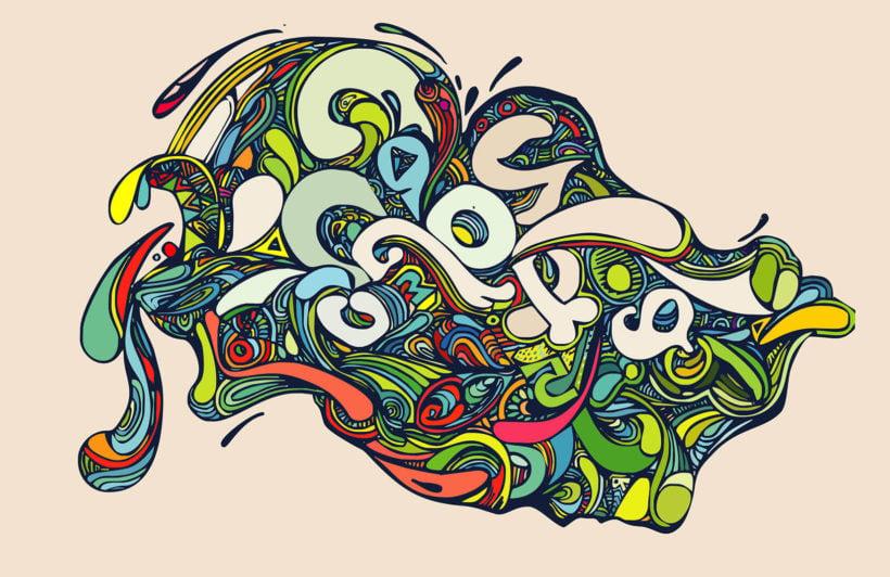 vibrant-psychedelic-graffiti-plain-wall-murals