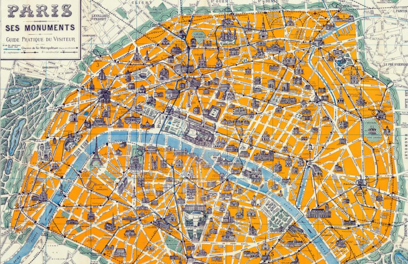 vintage-parisian-streetmap-city-plain-wall-murals
