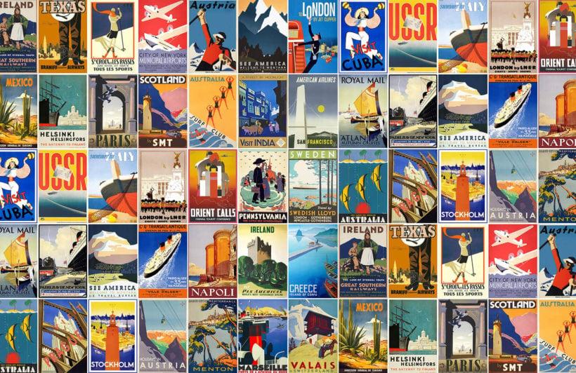 vintage-travel-poster-retro-plain-wall-murals