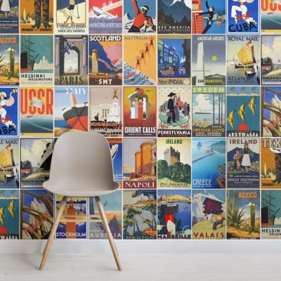 vintage-travel-poster-retro-square-1-wall-murals