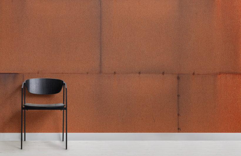 weathered-steel-texture-room-wall-murals