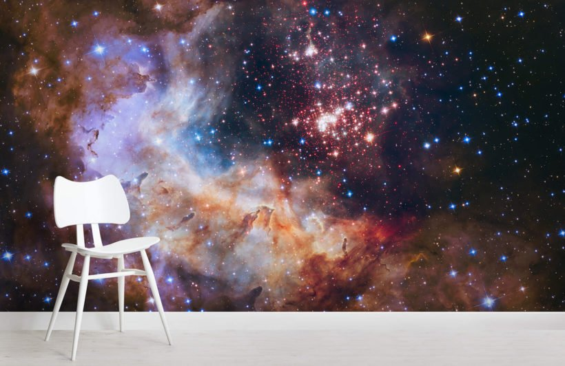 westerlund-cluster-space-room-wall-murals
