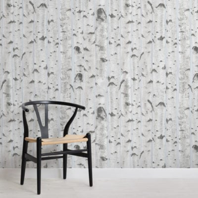 white-and-blue-birch-tree-pattern-wallpaper-mural