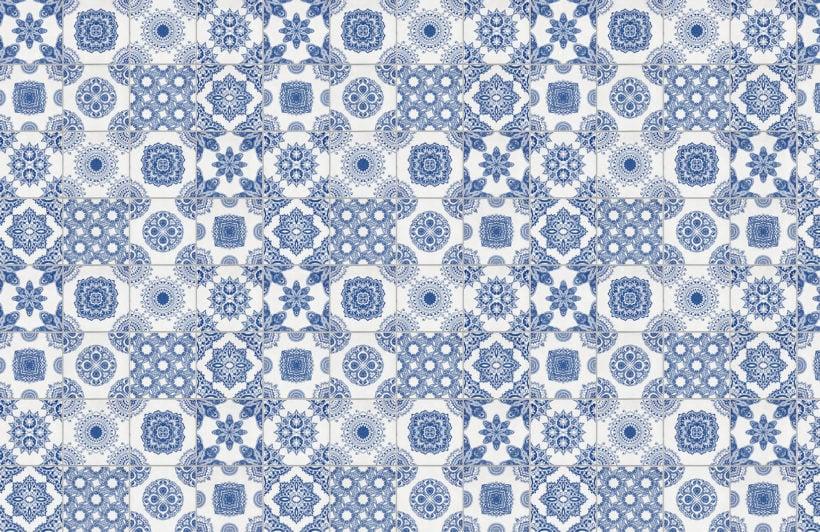 white-and-blue-portuguese-tile-texture-plain-wall-murals