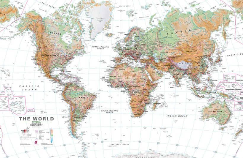 white-and-natural-colour-world-map-maps-plain-wall-murals