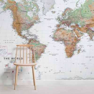 white-and-natural-colour-world-map-maps-square-wall-murals