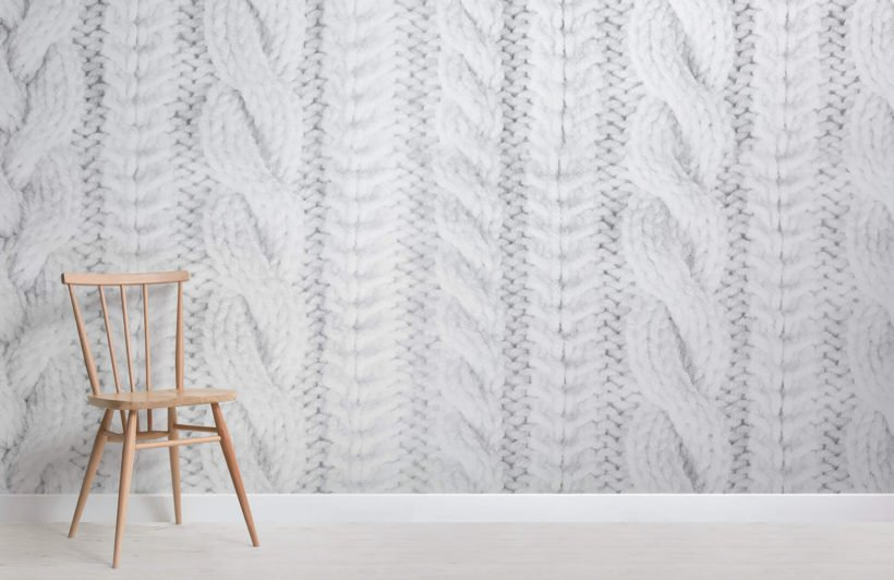 white-knit-texture-room-wall-murals