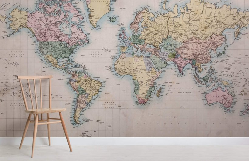 world-of-mercators-projection-maps-room-wall-murals